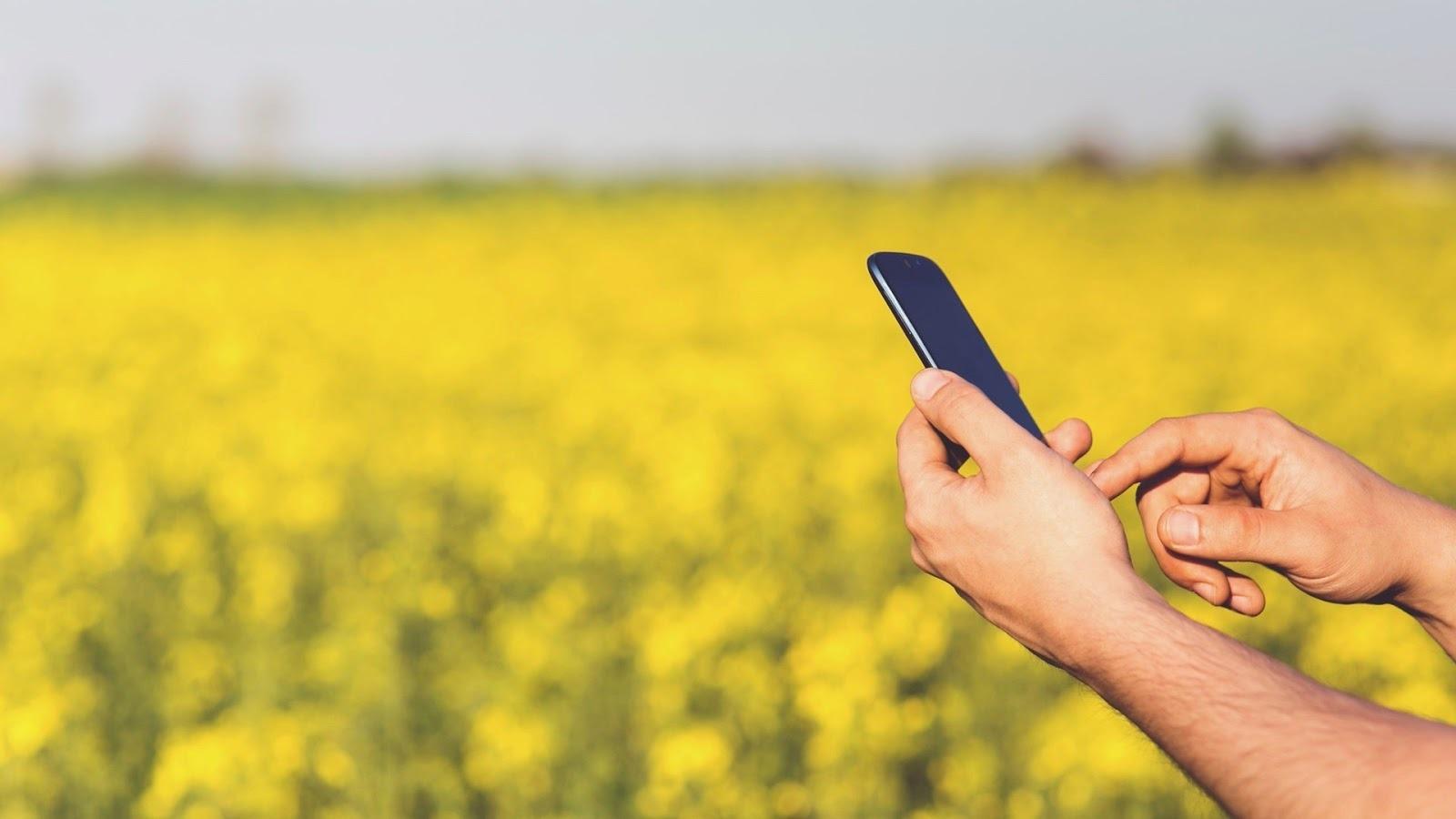 Agriculture Dealer Management Software - header