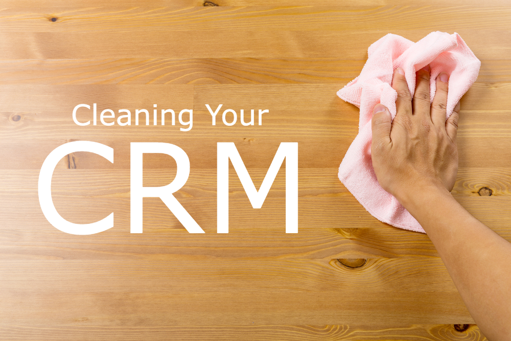 3 Crm Cleaning Tips For Dealer Principals Charter Software Inc