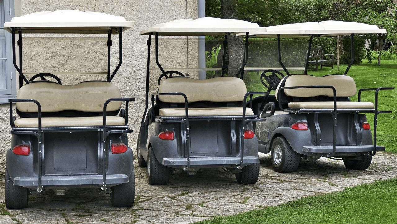 golf car distributors - header